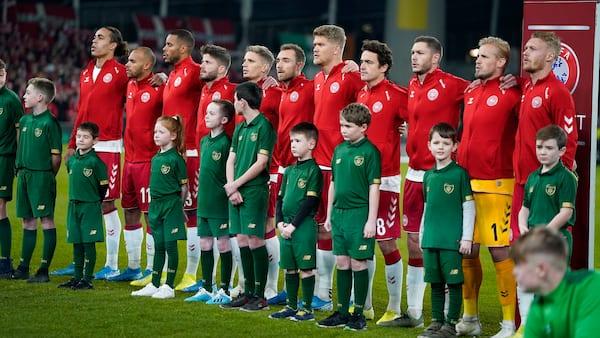 Danmark får god lodtrækning frem mod fodbold-VM i Qatar