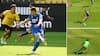 Så du det? Kramaric laver OVERLEGEN finte i sin ydmygelse af Dortmund