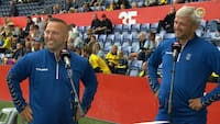 Brøndby-legender skulle stoppe Zidan: 'Så må han passe på sine ankler'