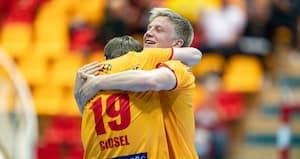 GOG-fløj skifter til nyoprykkede HSV Handball