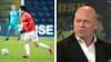 Tøfting sammenligner Faghir med Wayne Rooney