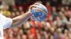 Uruguays håndboldmænd er syv minutter fra rent mål