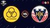 Højdepunkter: Se alt det bedste fra eSuperliga-kampen mellem AC Horsens og Hobro
