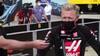 Kæmpe frustration for Magnussen: 'Jeg mangler konstant et halvt sekund'