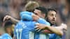 Ingen slinger i valsen: City tog sikker sejr mod Burnley