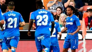Valencia snubler på hjemmebane: Chelsea-flop bliver dobbelt målscorer - se det hele her!