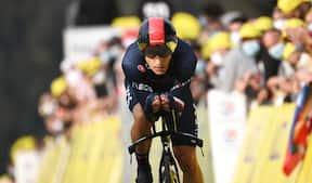 Stjernerytter kæmper med UCI om siddestilling på cyklen
