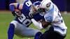Amani Toomer: Vores stjerne blev skadet - men det endte med at hjælpe os til Super Bowl-triumf
