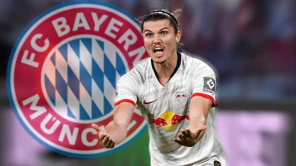 Nagelsmann henter Leipzigs anfører til Bayern München
