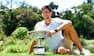 Efter triumf i Australien: Federers grand slam-rekord motiverer Djokovic