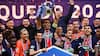 PSG tager pokaltitel med sikker sejr over Monaco - se målene her