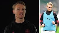 'Du vil ham, der spiller på din plads, det bedste, fordi du vil det bedste for holdet' - kaptajn Kjær hylder stærk dansk holdmentalitet