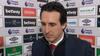'3 Arsenal-nederlag i 4 udekampe, er du bekymret?' - Unai Emery: 'JA'