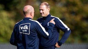 Match fixning åbner døren til Europa for dansk cheftræner