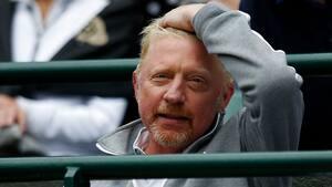 Becker: Yngre mandlige tennisspillere skal tage sig sammen