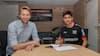 FC Nordsjælland sælger teenagetalent til Leverkusen