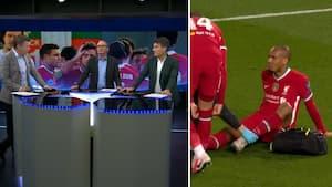 Ny skade i Liverpool-forsvaret: 'Gomez skal pakkes ind efter hver kamp, og han bør ikke træne'