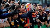 Bekræftet: Honda fortsætter i Formel 1 indtil 2021