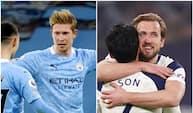 Før City-Spurs: Kjær og Jørgensen stiller skarpt på de to store stjerner