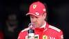 Skuffet Vettel efter Barcelona: 'Mercedes er langt foran os på farten - det må man respektere'