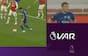 Leicester udligner! Målræven Vardy snyder Arsenal-forsvaret - men VAR skal lige have et ekstra tjek