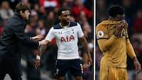 Spurs-profil flirter KRAFTIGT med United: Jeg har hørt, at Mourinho er på udkig …