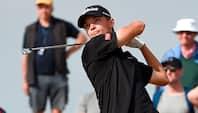 Dansk golftalent giver veteraner baghjul - På delt 6.plads i Paris