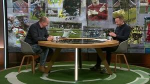 Müllers fremtid: 'Kan man se ham nogle steder - han er Bayern-spiller'