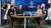 Frimann elsker Champions League: Vi får verdens bedste fodbold her'