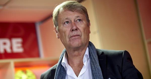 Ahlstrøm fortæller: Hele historien om Danmarks landstrænere