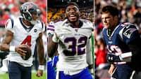 Sendeplanen er klar: Sådan viser vi wildcard-runden i NFL