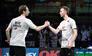 Veteraner redder Danmark i Sudirman Cup-drama