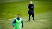 'Det er noget, man skal til at kigge på nu' - kommentator om trænersituation i Brøndby