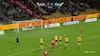 FC Midtjylland rykker fra FCK: Se ALLE rundens Superliga-mål her