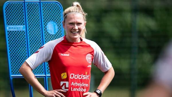 Dansk landsholdsspiller skifter AS Roma ud med Liverpool