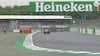 """Ren nostalgi: Her kører """"The Iceman"""" i ikonisk racerbil på Silverstone"""