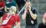 Klavs Bruun før VM-åbning: Det her er lidt irriterende