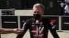 Frustreret Magnussen efter crash: 'Jeg havde ikke set ham komme - bilen føltes ellers rigtig god'