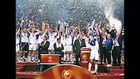 Kom med tilbage til Grækenlands vilde EM-triumf i 2004