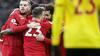Højdepunkter: Salah scorede smukke mål mod Watford, der brændte store chancer