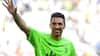 Vil ikke stoppe: 42-årige Buffon skriver under på ny kontrakt