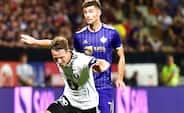 Mike Jensen flugter Rosenborg til flot CL-udgangspunkt