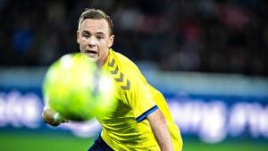 Bundesliga-dansker skifter til græsk storklub