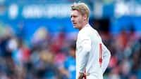 Agent afviser rotationsrolle til Simon Kjær i Sevilla