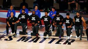 Berørte NBA-stjerner skal diskutere bizar sæsons skæbne
