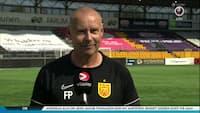 FC Nordsjælland-træner spår rekordsalg en stor fremtid