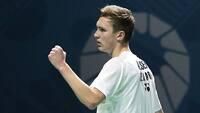 Axelsen langer ud efter internationalt badmintonforbund