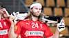Småskadet Mikkel Hansen misser EM-kvalifikationskamp