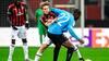 Officielt: Evighedstalent rykker fra Milan til Holland - se ham score en 'Robben-kasse' i sin Hamborg-debut