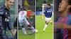 Gyldne gensyn med Zlatan, Ronaldinho og Kaká: Se CL-historiens bedste mål fra fjerde runde her